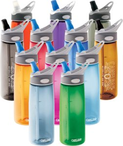 Camelbak Better Bottle in multiple colors