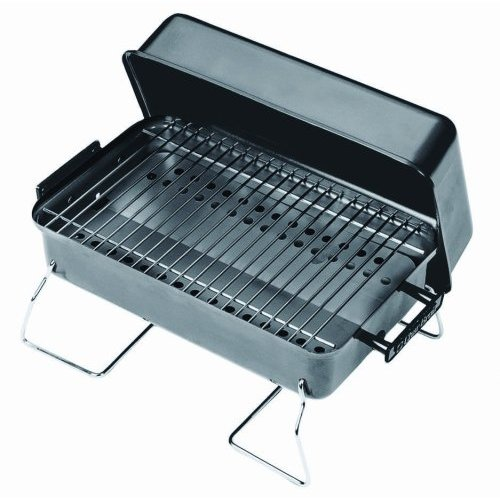 Charbroil table top grill review american alternative - Table top barbecue grill ...