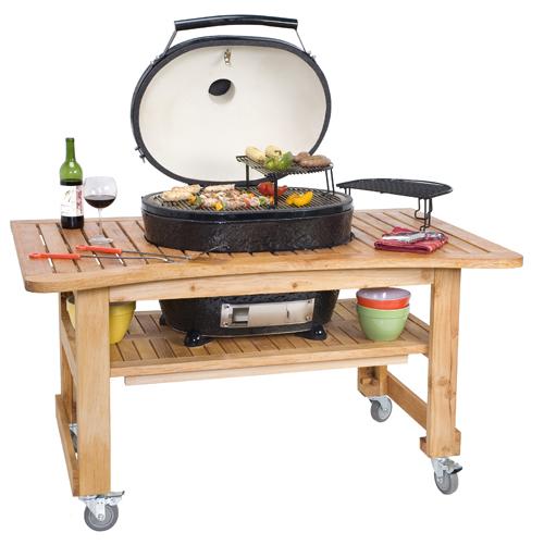 build table plans for kamado joe diy wood chisels set. Black Bedroom Furniture Sets. Home Design Ideas