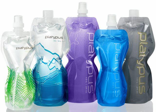 Reusable Water Bottle Recap