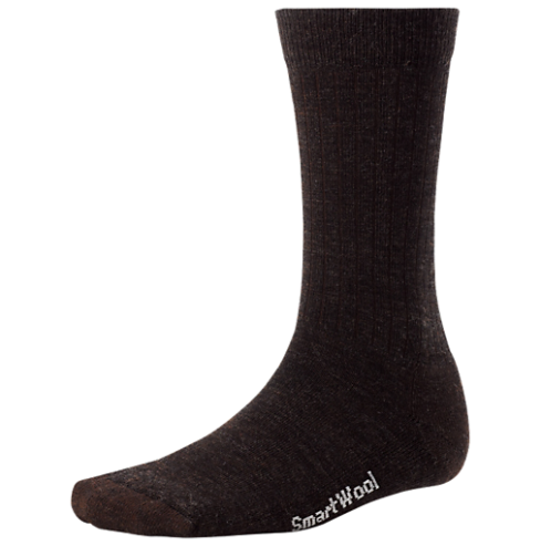 smartwool heathered rib